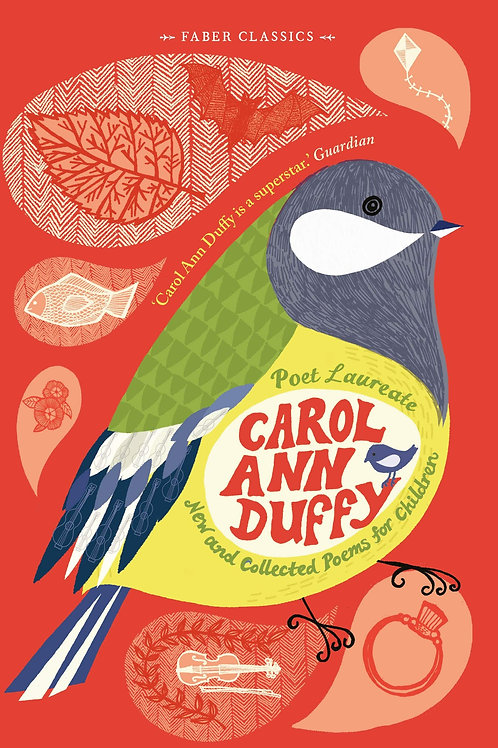 New and Collected Poems for Children | Carol Ann Duffy