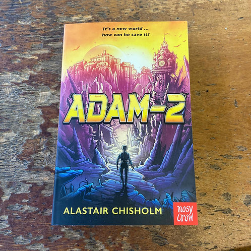Adam-2   Alastair Chisholm
