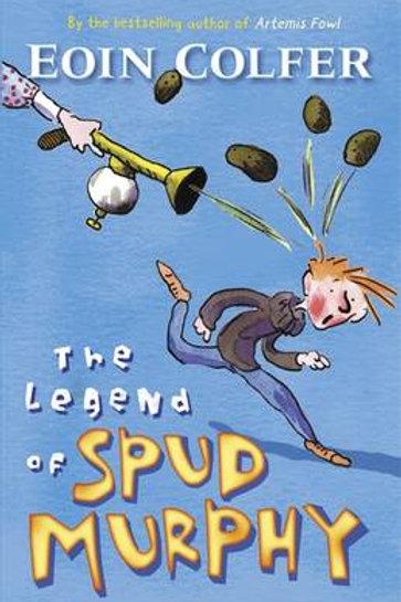 The Legend of Spud Murphy | Eoin Colfer