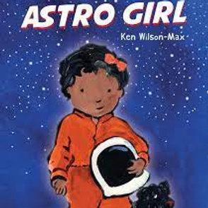 Astro Girl   Ken Wilson-Max