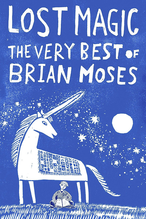Lost Magic | Brian Moses