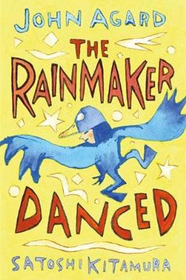 The Rainmaker Danced   John Agard