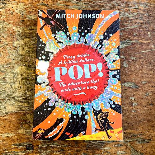 Pop   Mitch Johnson