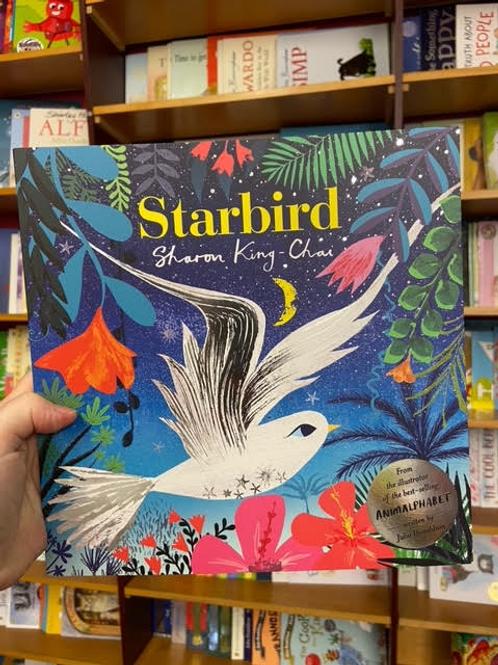 Starbird   Sharon King-Chai