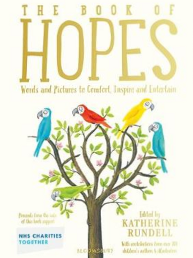 The Book of Hopes | ed. by Katherine Rundell