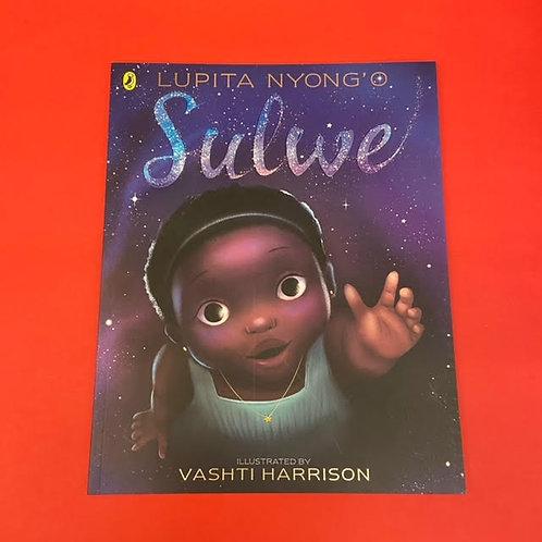 Sulwe | Lupita Nyong'o and Vashti Harrison