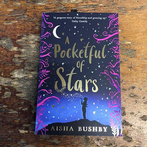 A Pocketful of Stars | Aisha Bushby