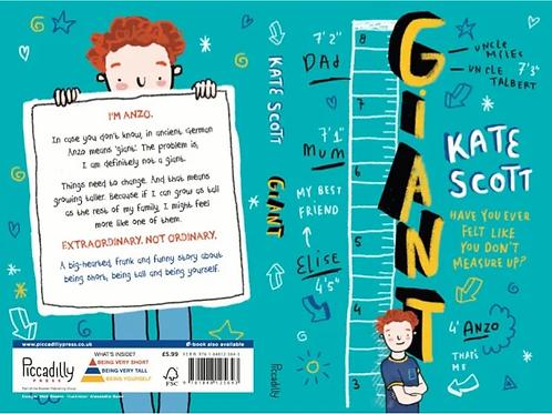 Giant | Katie Scott