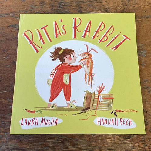 Rita's Rabbit | Laura Mucha and Hannah Peck