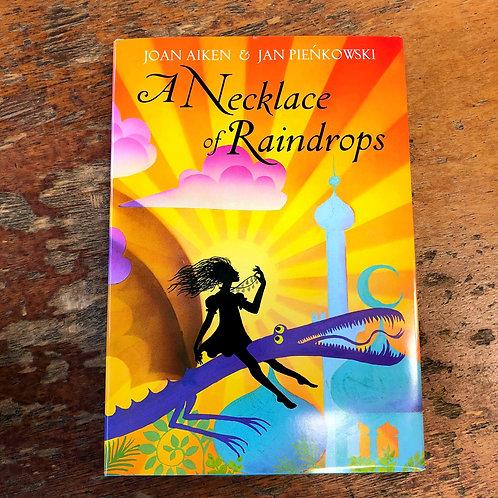 A Necklace of Raindrops | Joan Aiken