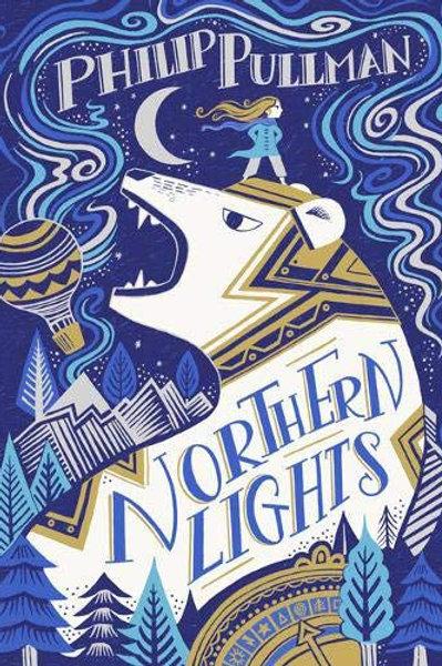 Northern Lights | Philip Pullman | His Dark Materials