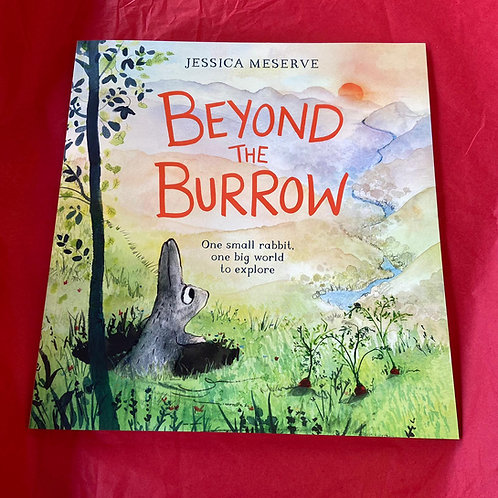 Beyond the Burrow | Jessica Meserve
