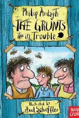 Grunts in Trouble | Philip Ardagh
