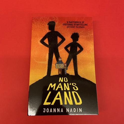 No Man's Land   Joanna Nadin