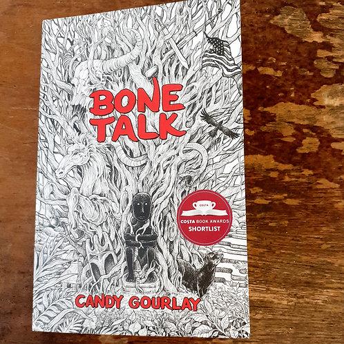 Bone Talk | Candy Gourlay