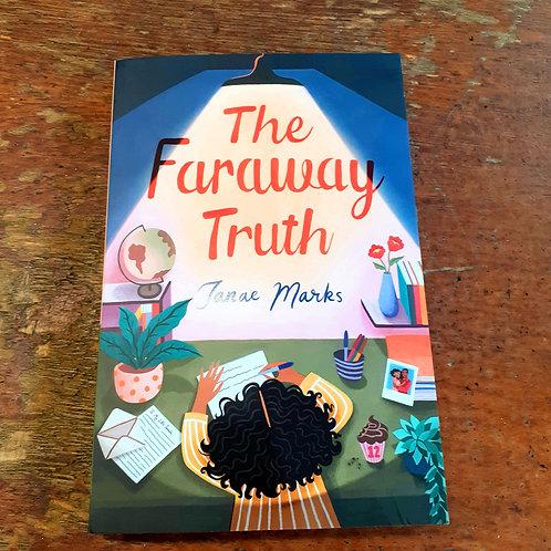 The Faraway Truth | Janae Marks