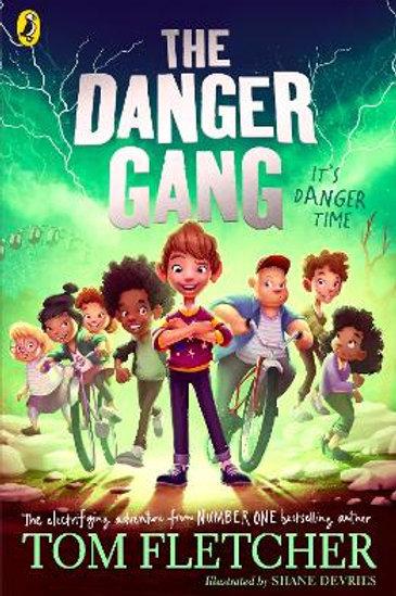 The Danger Gang   Tom Fletcher
