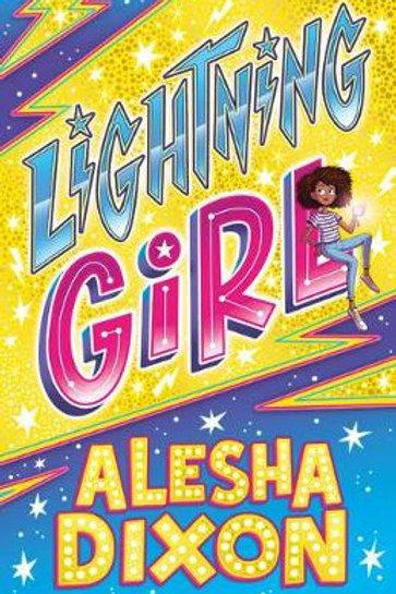 Lightning Girl | Alesha Dixon