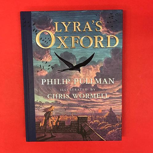Lyra's Oxford | Philip Pullman, Chris Wormell