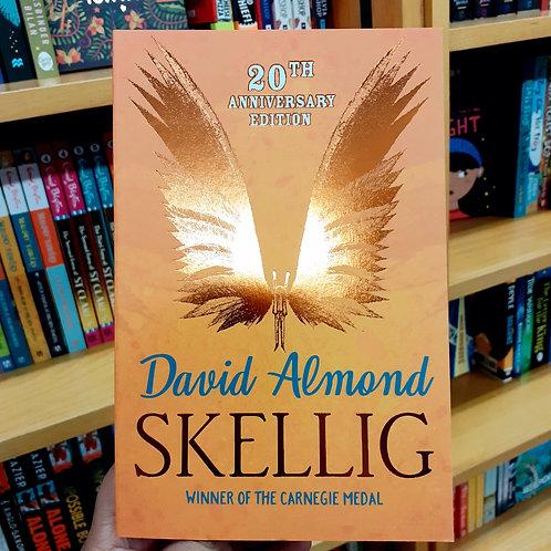 Skellig | David Almond