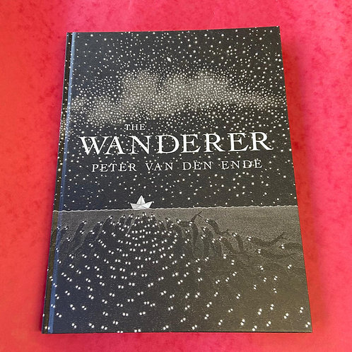 The Wanderer   Peter Van Den Ende