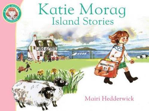 Katie Morag: Island Stories | Mairi Hedderwick