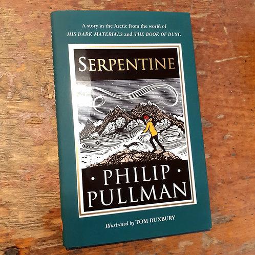 Serpentine | Philip Pullman