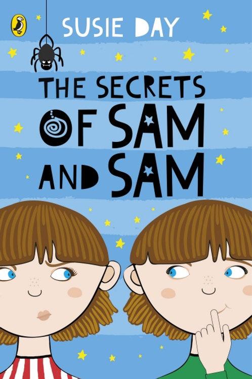 The Secrets of Sam & Sam | Susie Day