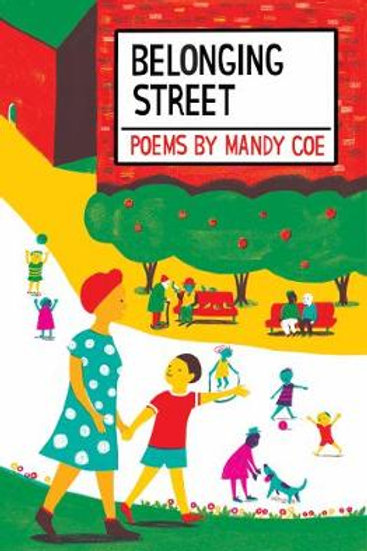 Belonging Street   Mandy Coe