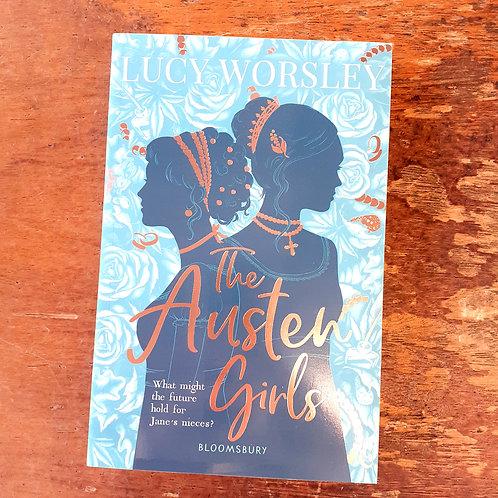 The Austen Girls | Lucy Worsley