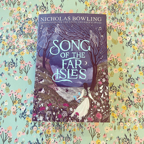Song of the Far Isles | Nicholas Bowling