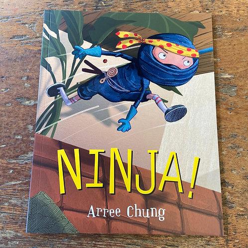 Ninja!   Arree Chung