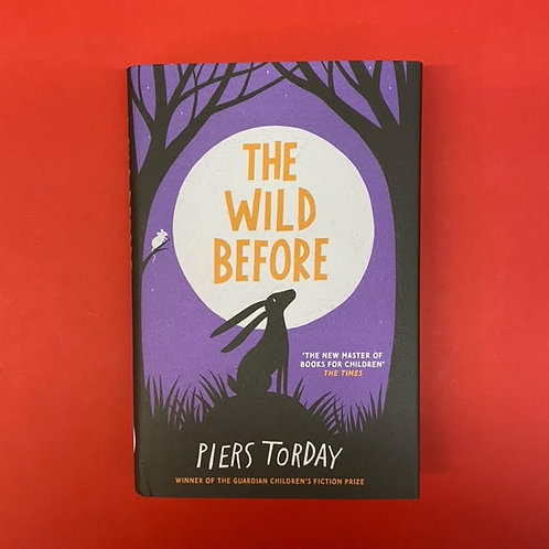 The Wild Before | Piers Torday
