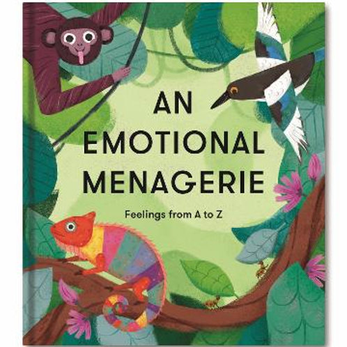 An Emotional Menagerie: Feelings from A-Z | The School of Life