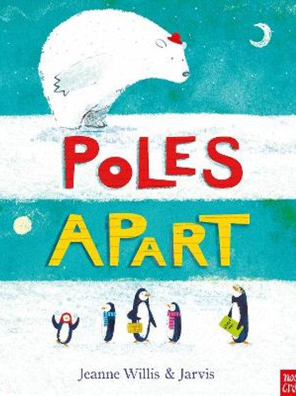 Pole's Apart   Jeanne Willis & Jarvis