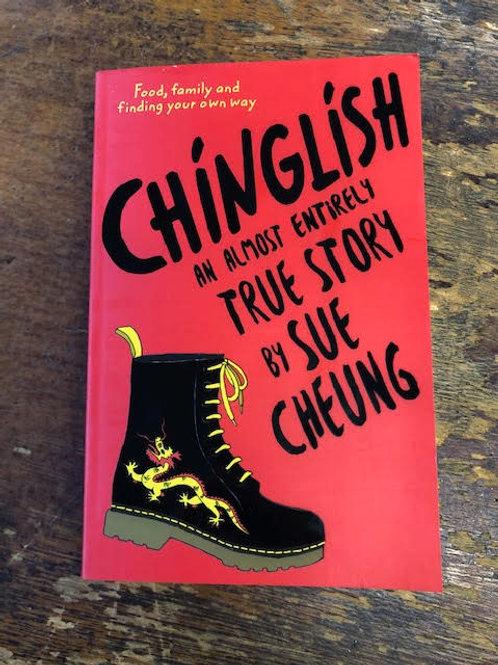 Chinglish | Sue Cheung
