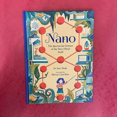 Nano | Dr Jess Wade & Melissa Castrillon