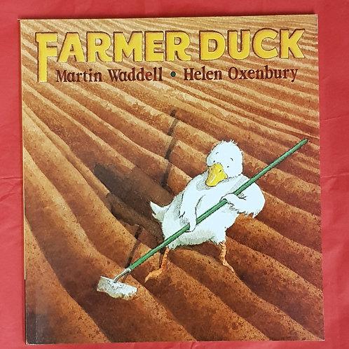 Farmer Duck   Martin Waddell and Helen Oxenbury