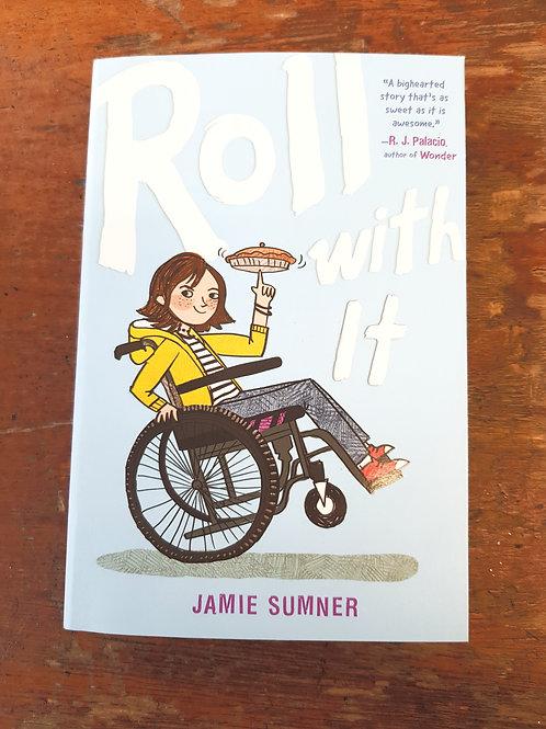 Roll With It | Jamie Sumner