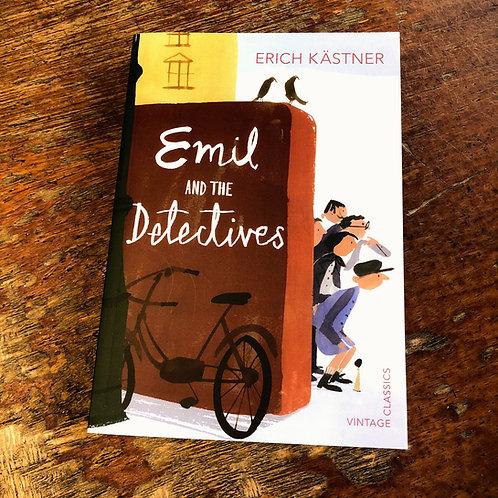 Emil and the Detectives | Erich Kastner
