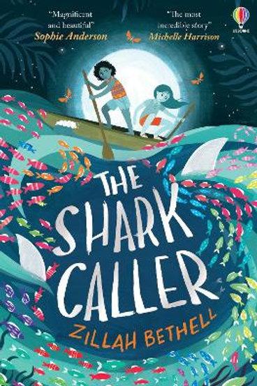 The Shark Caller | Zillah Bethell