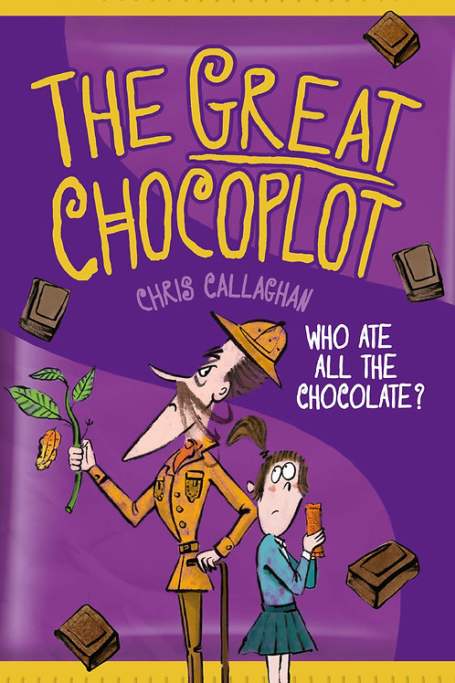 The Great Chocoplot | Chris Callaghan