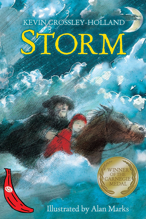 Storm | Kevin Crossley-Holland