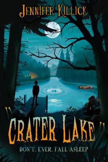 Crater Lake | Jennifer Killick