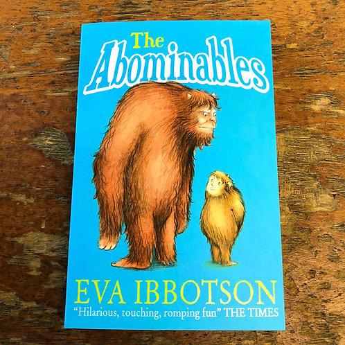 Abominables | Eva Ibbotson
