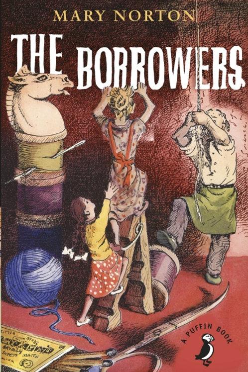 The Borrowers | Mary Norton