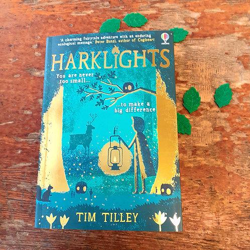 Harklights | Tim Tilley