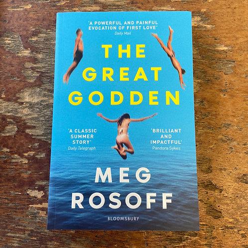 The Great Godden | Meg Rosoff