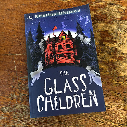 The Glass Children | Kristina Ohlsson