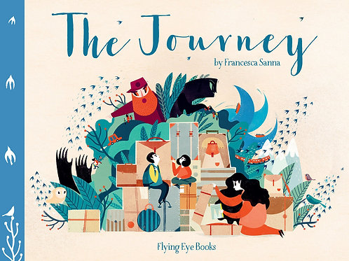 The Journey | Francesca Sanna